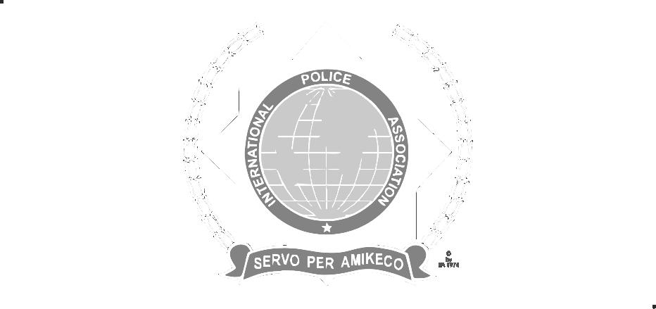 Tarptautinė policijos asociacija